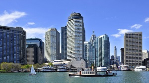 The Westin Harbour Castle Hotel at Toronto